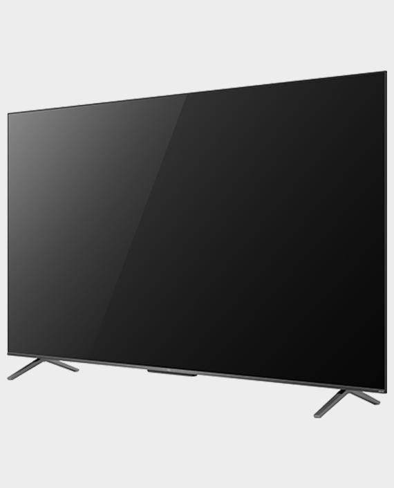 TCL 55C725 QLED 4K Smart TV