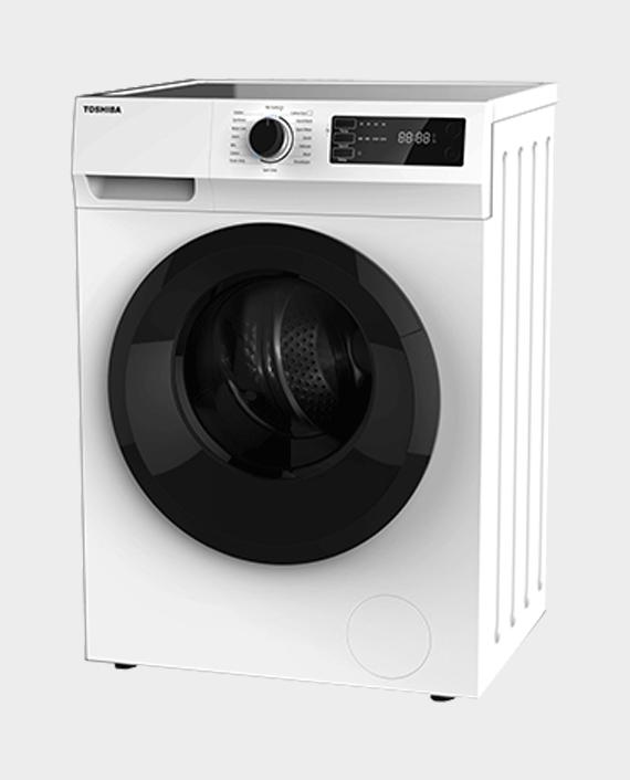 Toshiba TW-H80S2B 7kg Front Load Washing Machine