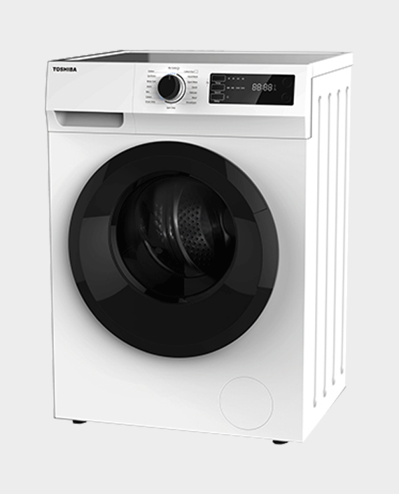 Toshiba TW-H90S2B 8kg Front Load Washing Machine