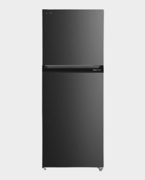 Toshiba GR-RT624WE-PM Double Door Refrigerator 624 L Grey in Qatar