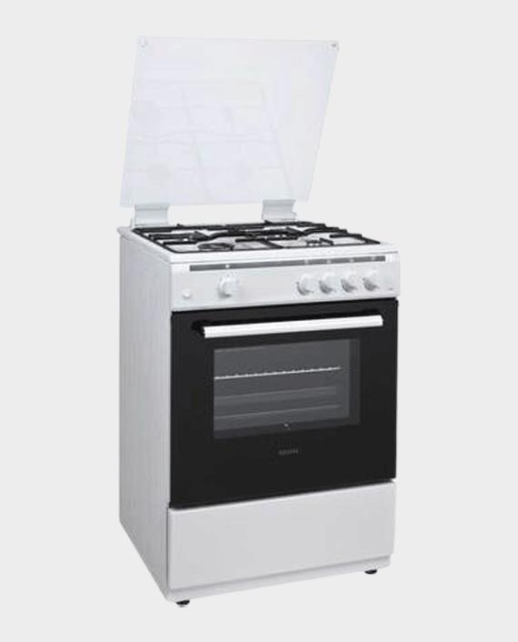 Vestel FG-60.02W 60X60 Gas Cooker White in Qatar