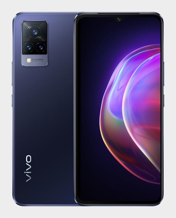 Vivo V21 5G 8GB 128GB Dusk Blue