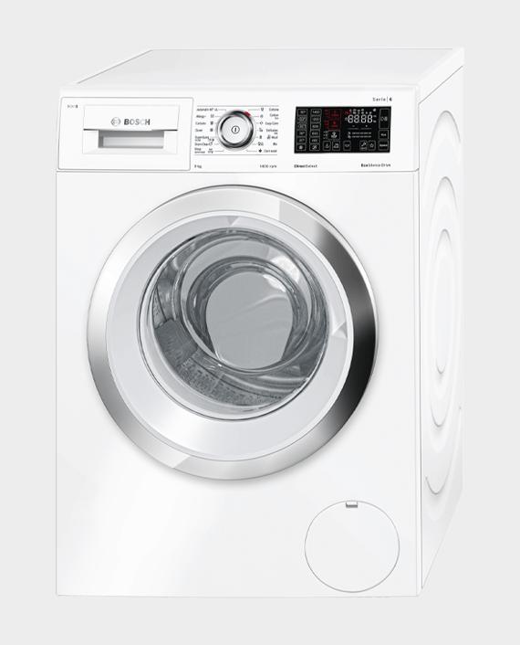 Bosch WAT28682GC Serie 6 Front Loader Washing Machine 9kg in Qatar