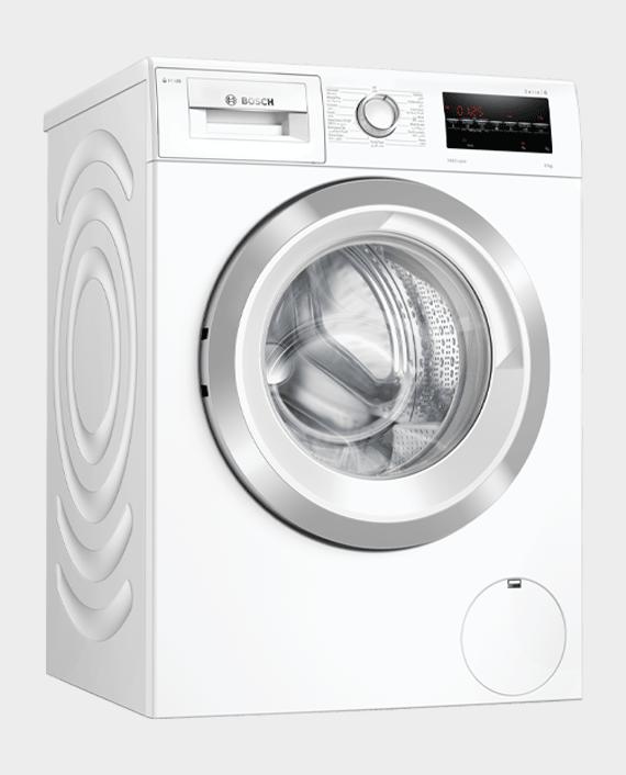 Bosch WAT28S80GC Serie 6 Front Loader Washing Machine 9 kg in Qatar