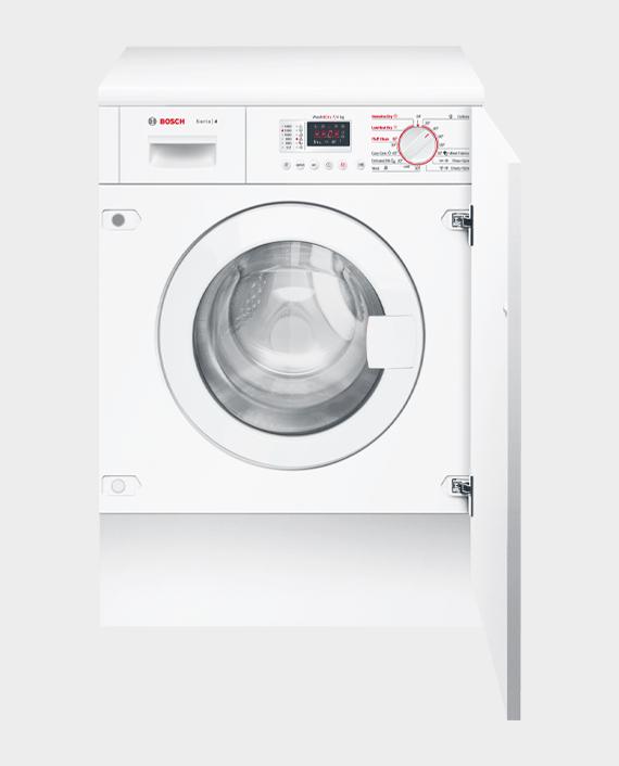 Bosch WKD28351GC Series 4 Washer Dryer 7/4 kg in Qatar