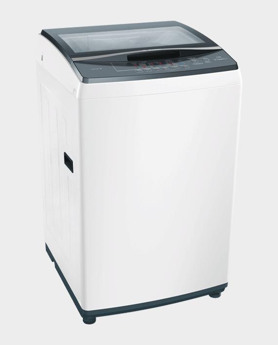 Bosch WOE701W0GC Series 4 Top Loader Washing Machine 7 kg in Qatar