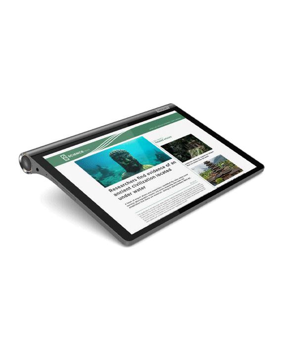 Lenovo Yoga Smart Tab X705F ZA3V0001EG 10.1