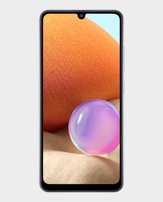 Samsung Galaxy A32 8GB 128GB Violet in Qatar