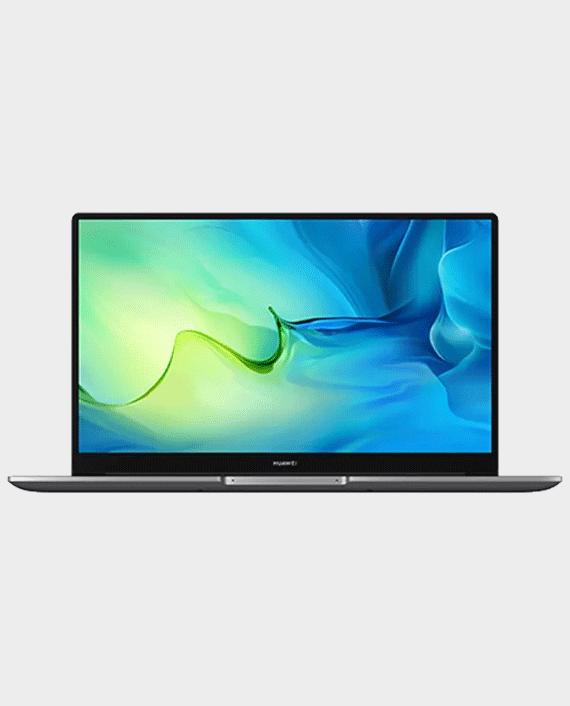 Huawei MateBook D15 WAI9A 8GB Ram 256GB SSD Core i3 15.6 Inch FHD Windows 10 Space Grey