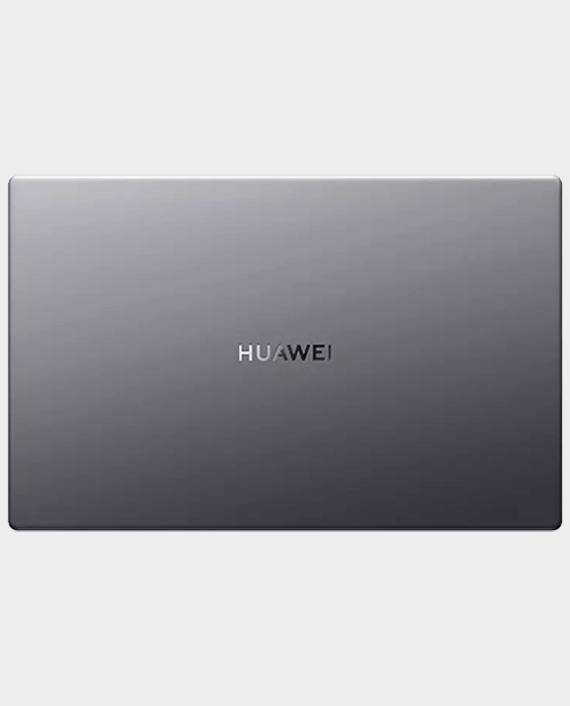 Huawei MateBook D15 WDH9D 8GB Ram 512GB SSD Core i5 15.6 Inch FHD Intel Iris Xe Graphics Windows 10