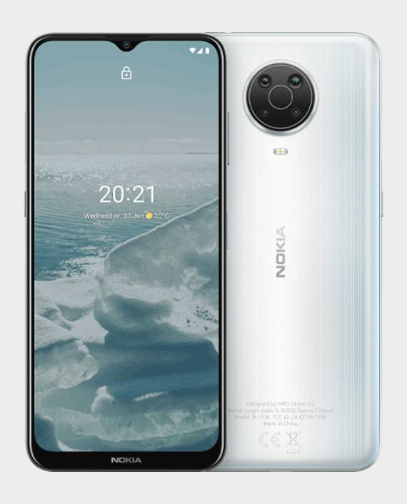 Nokia G20 Price in Qatar and Doha