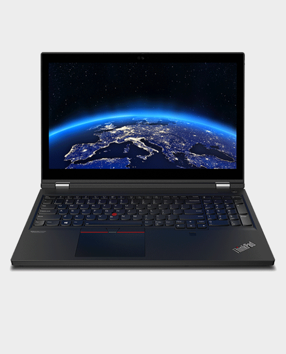 Lenovo ThinkPad P15 20ST003KAD Intel Core i7-10750H 16GB RAM 512GB SSD NVIDIA Quadro T1000 4GB 15.6 Inch FHD Windows 10 Pro Black in Qatar