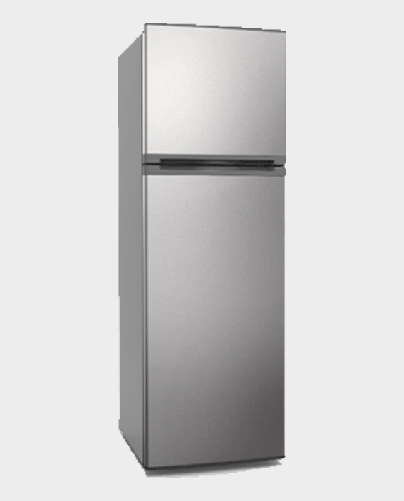 Akai AKRFD350 268L Double Door Refrigerator in Qatar