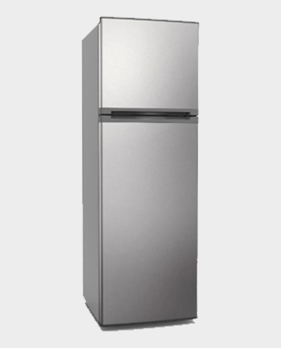 Akai AKRFD450 329L Double Door Refrigerator in Qatar