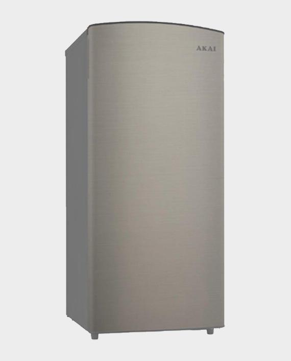 Akai AKRS100L 100 Litre Single Door Refrigerator in Qatar