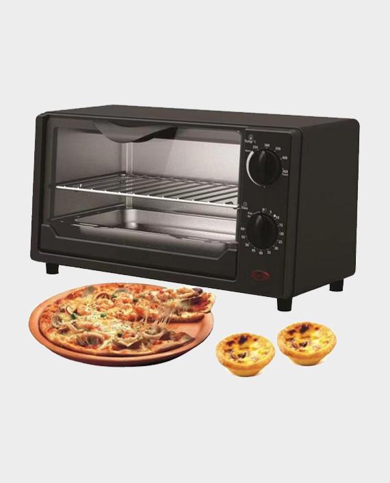 Belaco BTO-108 Mini 9L Toaster Oven in Qatar