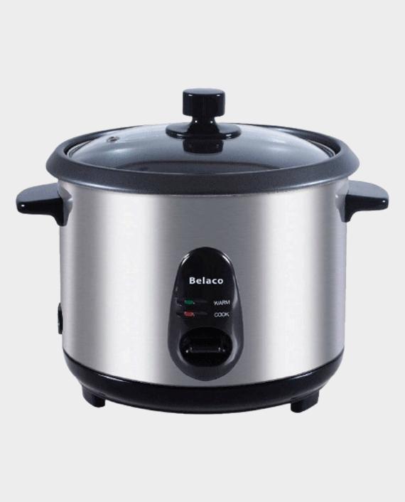 Belaco BRC-220A 2.2L Rice Cooker in Qatar