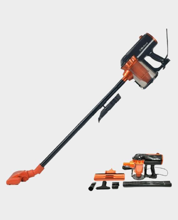 Belaco BUVC133 Upright 600W Corded Vacuum Cleaner in Qatar