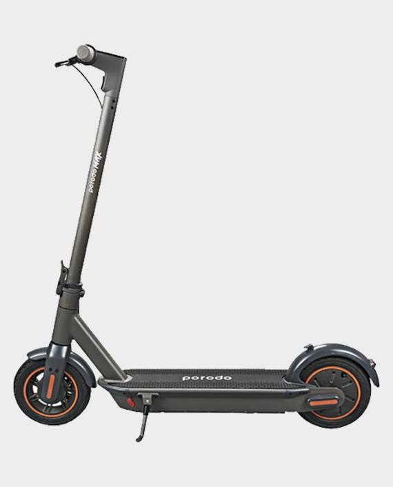 Porodo Electric Urban Scooter Max 500W in Qatar