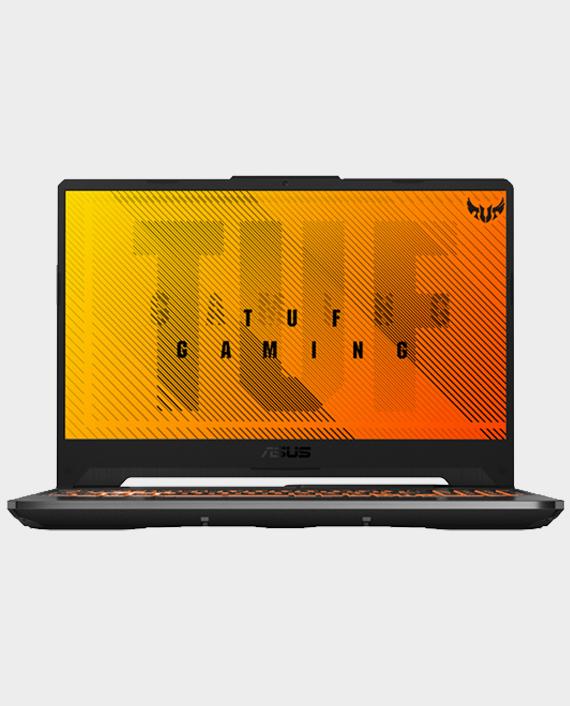 Asus FX506LH-HN004T TUF Gaming F15 Intel Core i5 8GB RAM 512GB SSD 4GB NVIDIA Graphics 15.6 inch FHD Black in Qatar