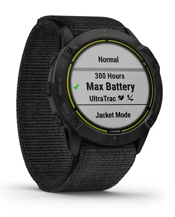 Garmin 010-02408-01 Enduro Smart Watch