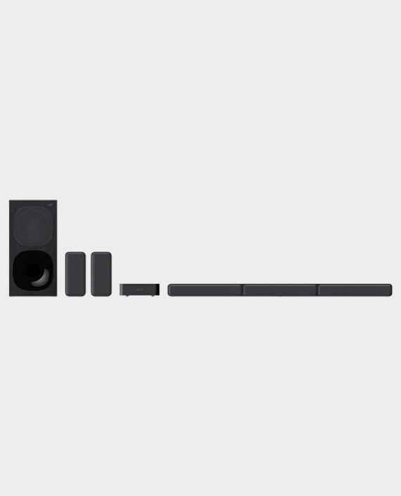 Sony HT-S40R 5.1 Dolby Audio Sound Bar in Qatar