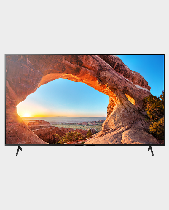 Sony KD-55X85J 4K Ultra HD Smart LED TV 55 inch in Qatar
