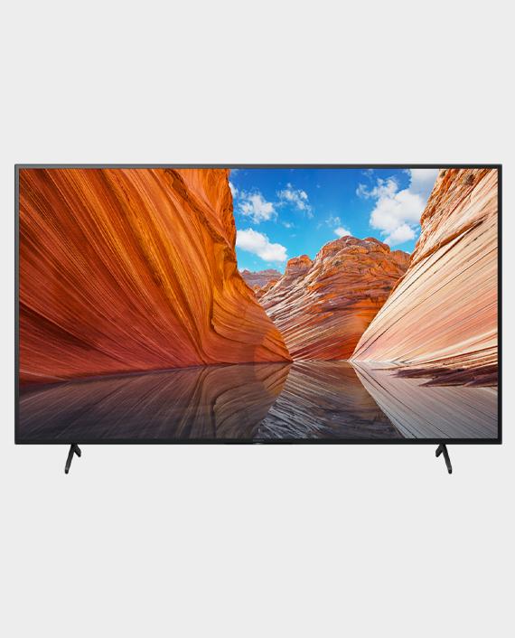 Sony KD75X80J 4K Ultra HD Smart LED TV 75 inch in Qatar