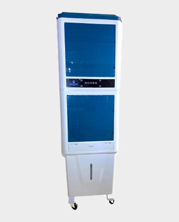 King Cool King DD 8000 Double Decker Air cooler in Qatar