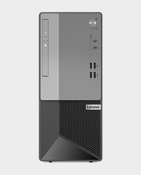 Lenovo V50t Tower 11HD001RAX Intel Core i5 4GB RAM 1TB HDD Windows 10 Pro 64 Black in Qatar