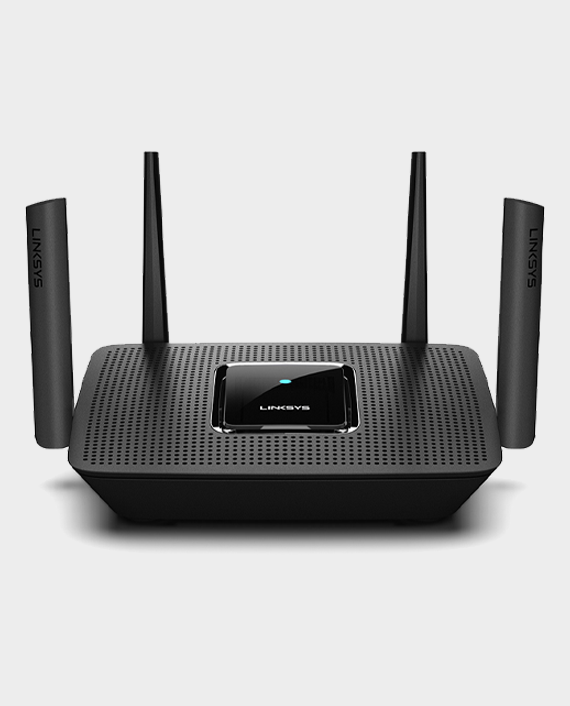 Linksys MR8300 Mesh WiFi Router AC2200 MU-MIMO in Qatar