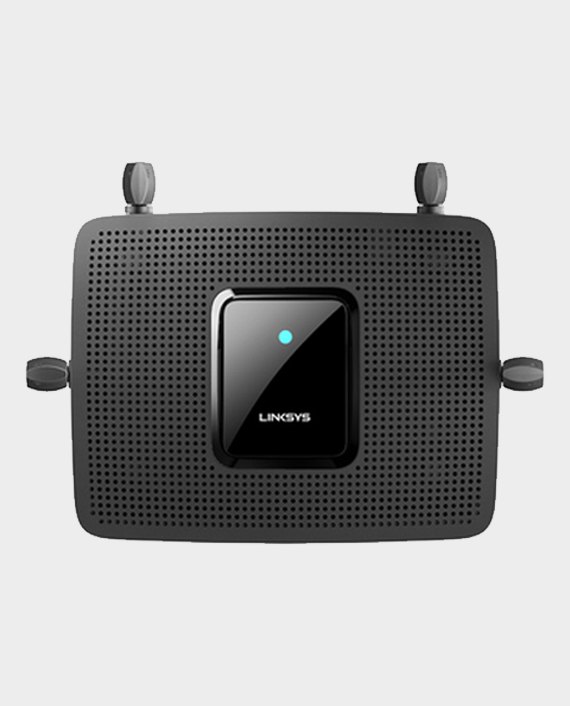 Linksys MR9000 Tri-Band Mesh WiFi 5 Router AC3000