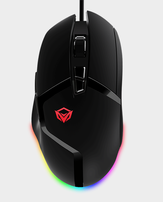 Meetion MT-G3325 Hades Professional Gaming Mouse in Qatar
