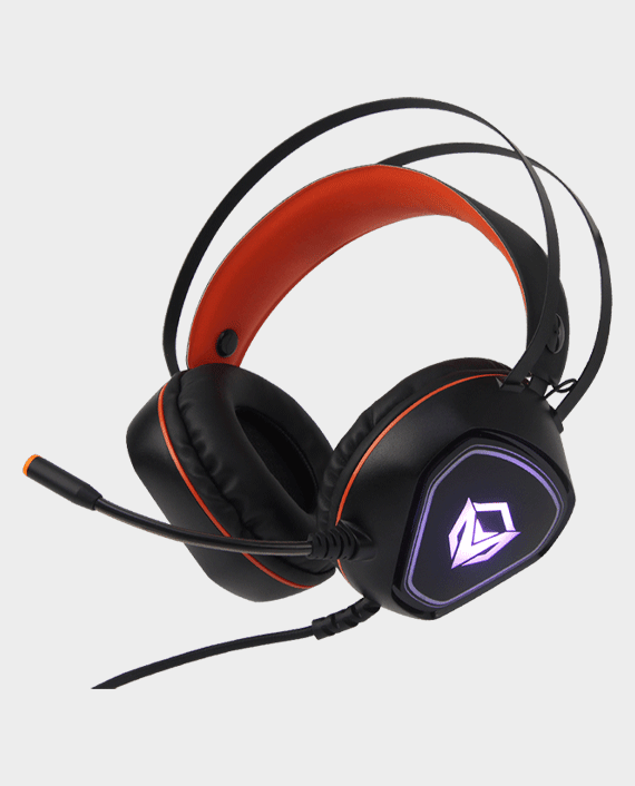 Meetion MT-HP020 Backlit Gaming Headset with Mic in Qatar
