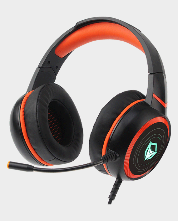 Meetion MT-HP030 HIFI 7.1 Gaming Headset & LED Backlit with Mic in Qatar