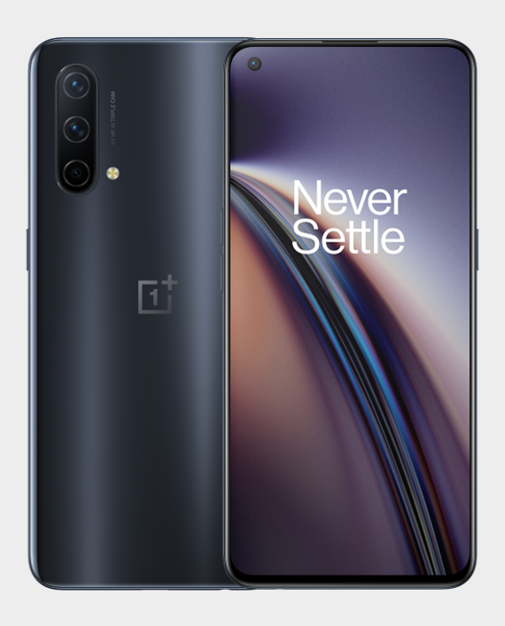 OnePlus Nord CE 5G 8GB 128GB Charcoal Ink in Qatar