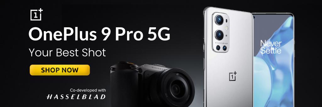 OnePlus 9 Pro 5G In Qatar