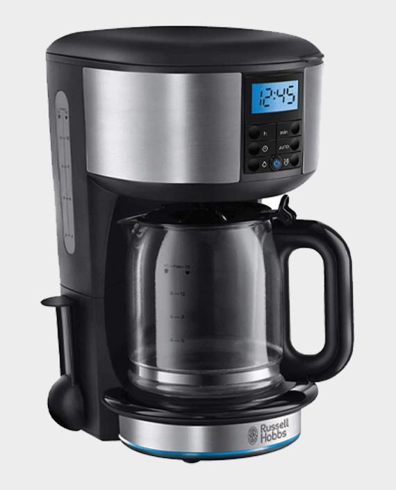Russell Hobbs 20680 Buckingham Filter Coffee Machine 1.25 L in Qatar