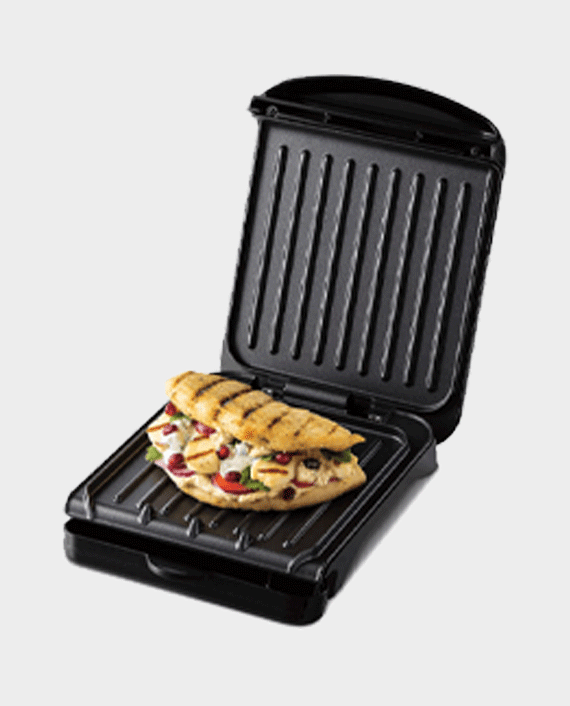 Russell Hobbs GF25800 George Foreman Small Fit Grill in Qatar