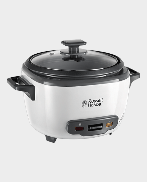 Russell Hobbs RH27040 Large Rice Cooker in Qatar