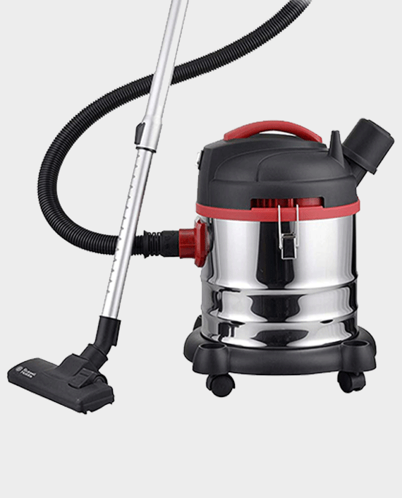 Russell Hobbs SL602B 3X Wet and Dry Heavy Duty Vacuum Cleaner