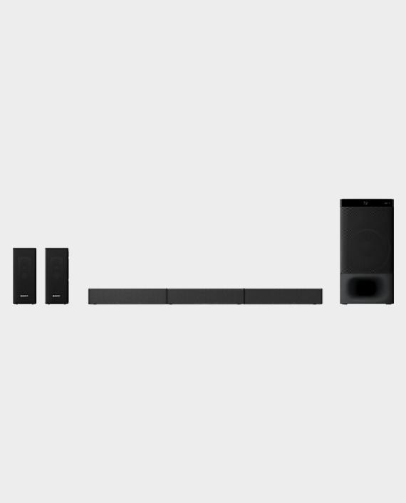 Sony HT-S500RF Home Cinema Bluetooth Soundbar 5.1 Channel in Qatar