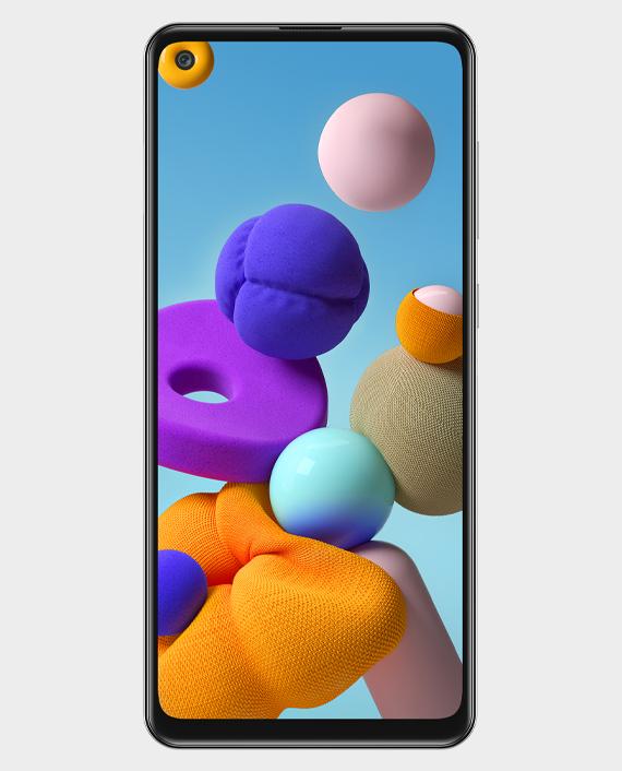 Samsung Galaxy A21S 6GB 128GB