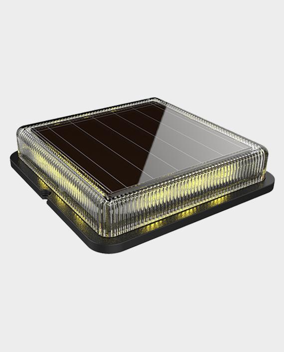 Vettam LED Solar Ground Light in Qatar
