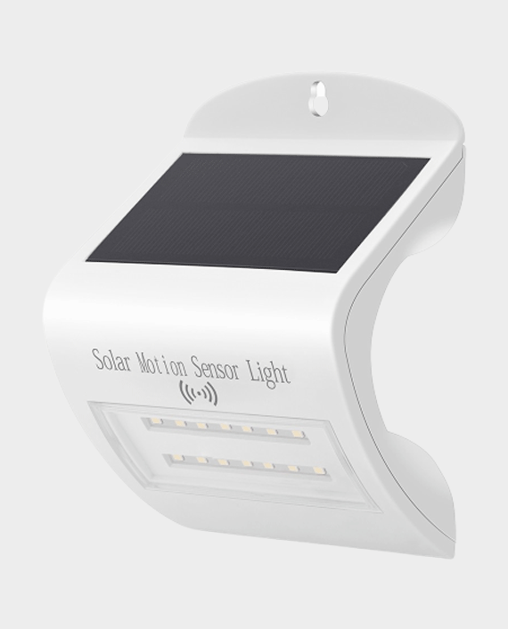 Vettam CL-TYB-3W Solar Intelligent Sensor Light in Qatar
