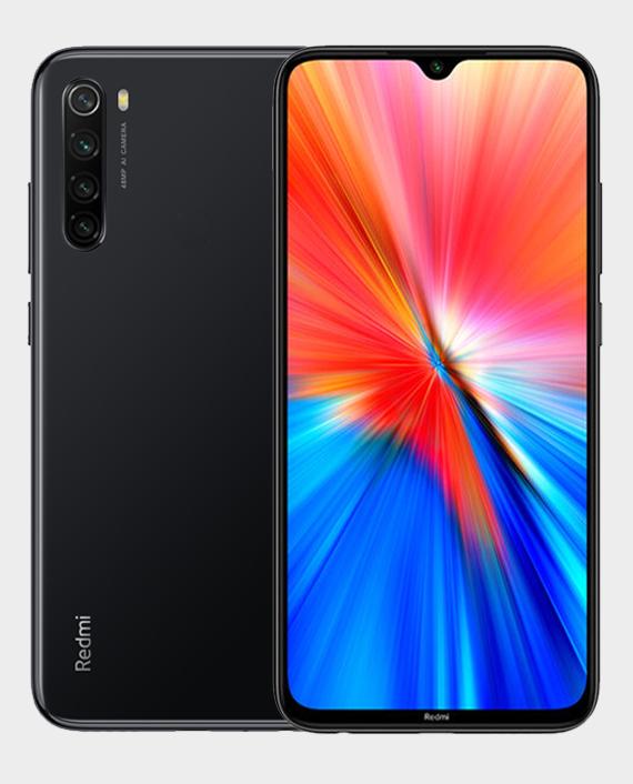 Xiaomi Redmi Note 8 Price in Qatar and Doha