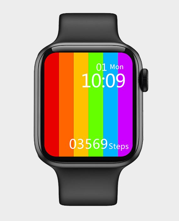 Hoco Y1 Smart Watch in Qatar and Doha
