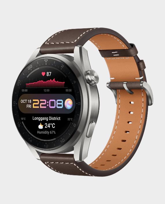 Huawei Watch 3 Pro Classic LTE