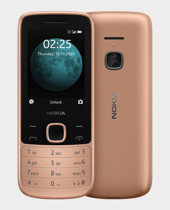 Nokia 225 DS 4G in Qatar