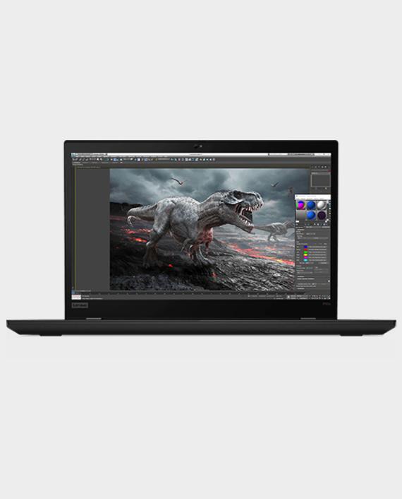 Lenovo ThinkPad P15s Gen 2 20W6004EAD i7-1165G7 16GB RAM 512GB SSD NVIDIA Quadro T500 4GB 15.6 Inch FHD Windows 10 Pro 64